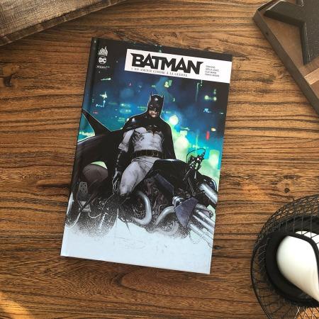 Batman Rebirth - tome 5