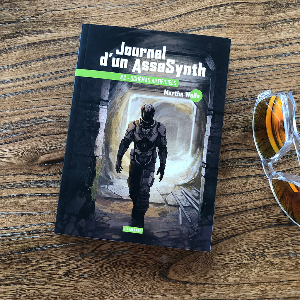 Journal d'un AssaSynth - tome 2