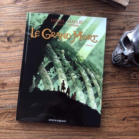 Le grand mort - tome 2