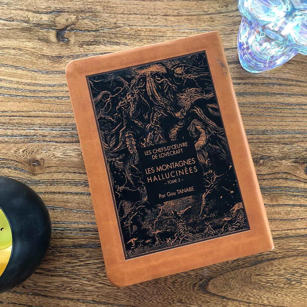 Les montagnes hallucinées - tome 2