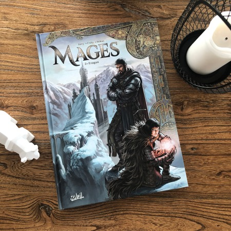 Mages - tome 2