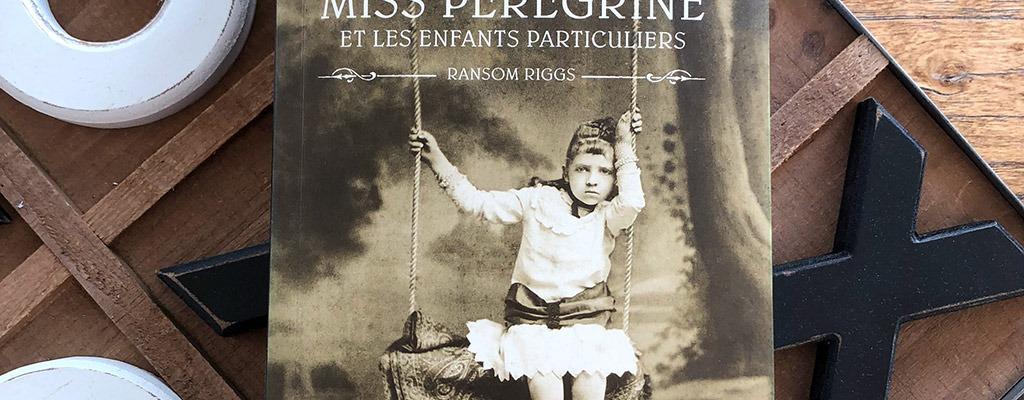 Miss Peregrine et les enfants particuliers - tome 4