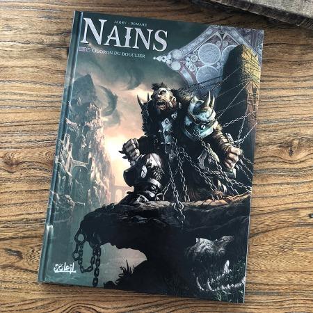 Nains - tome 15