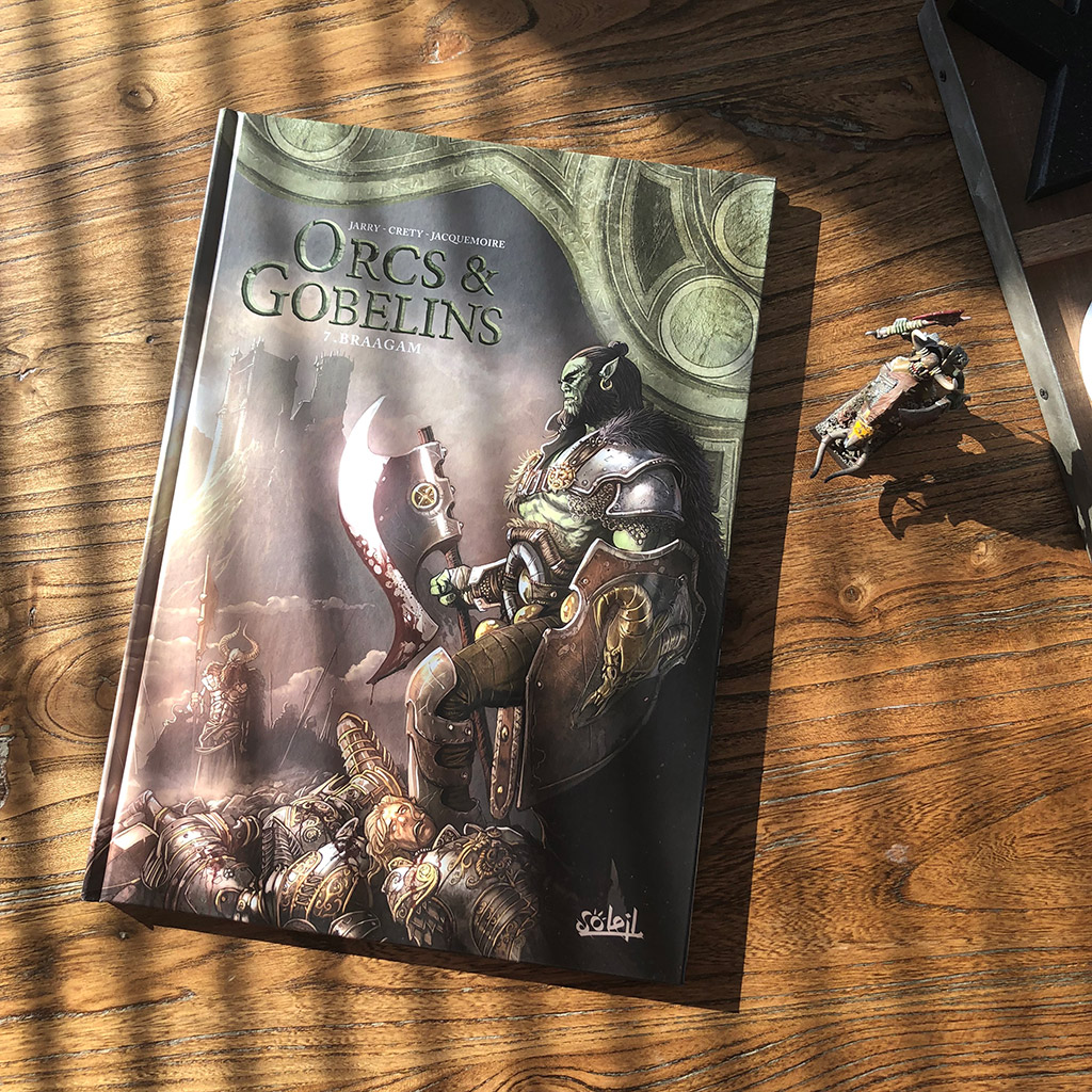 Orcs & Gobelins - tome 7