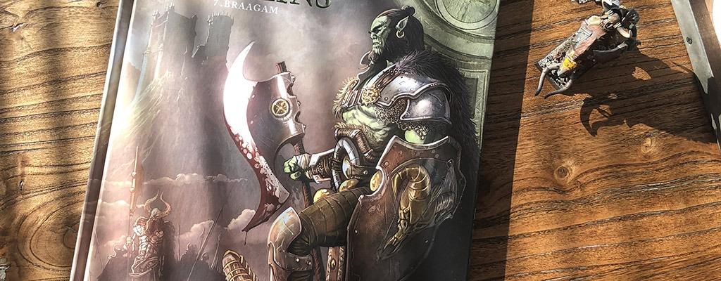 Orcs & Gobelins - tome 7