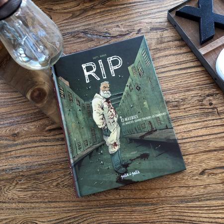 RIP - tome 2 - Maurice