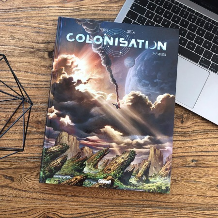 Colonisation - tome 2