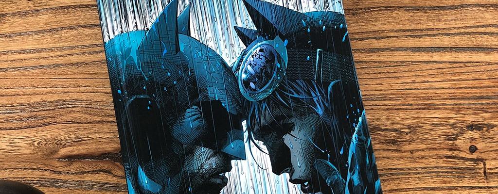Batman rebirth - tome 8