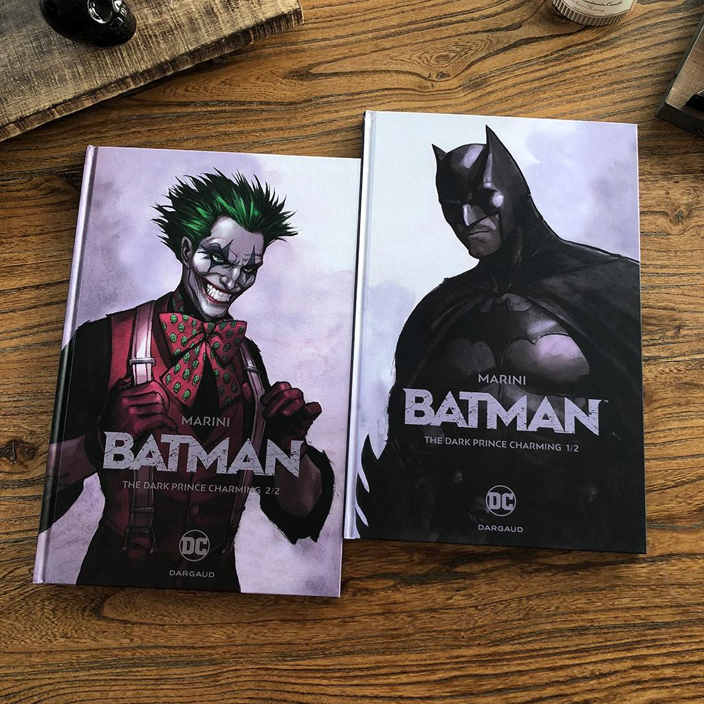 Batman - The Dark Prince Chaming