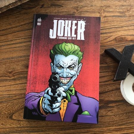 Joker - l'homme qui rit