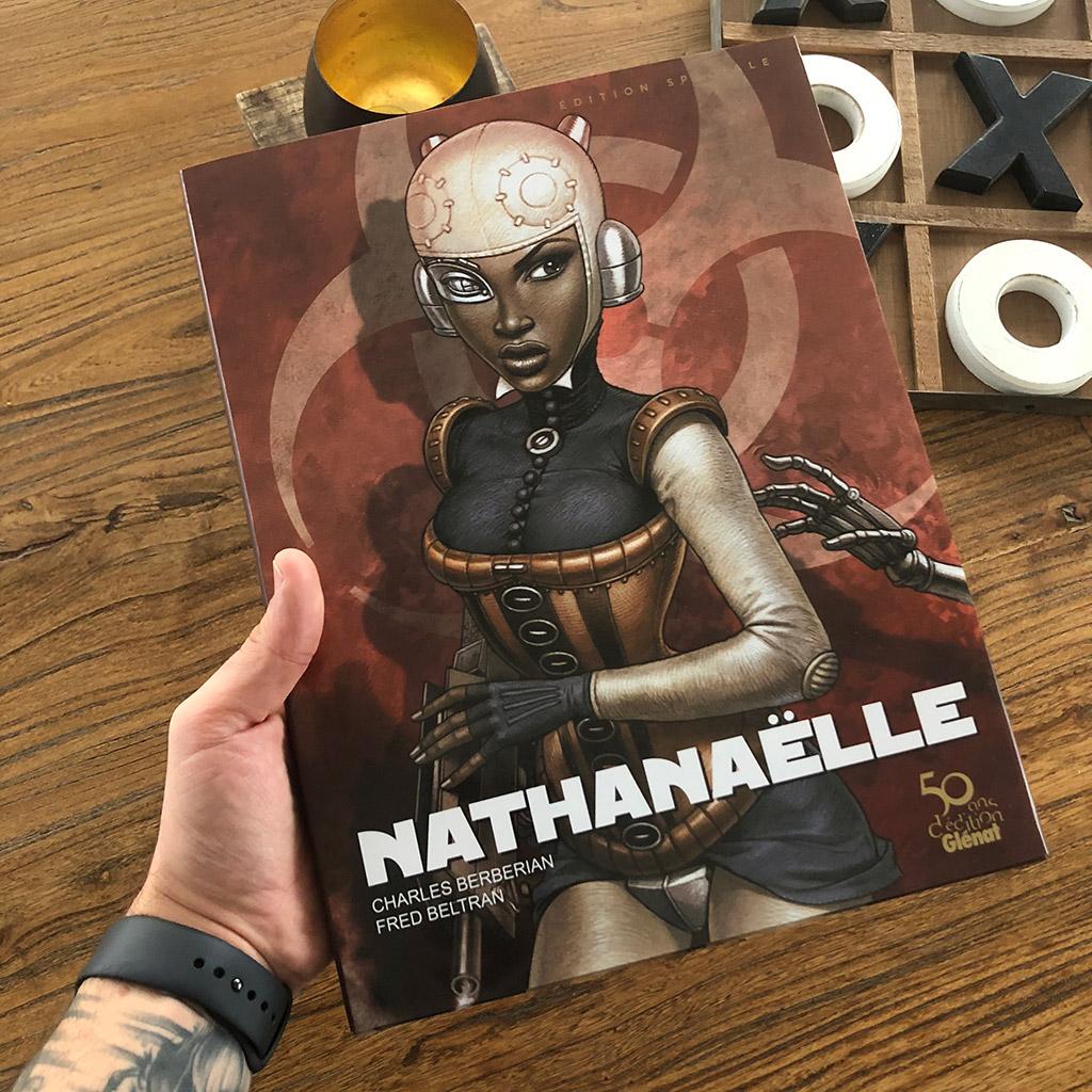 Nathanaëlle