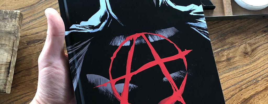 Batman Detective Comics - tome 5