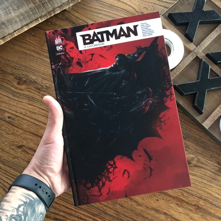 Batman Rebirth - tome 10