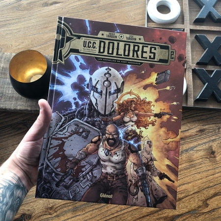 UCC Dolores - tome 2